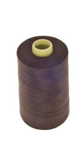Polyesternähgarn Universal - 1000m - Farbe: dunkelbraun (756)