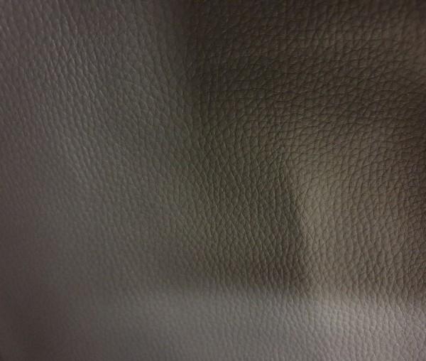 Kunstleder BASIC - leicht strukturierte Oberfläche - anthrazit