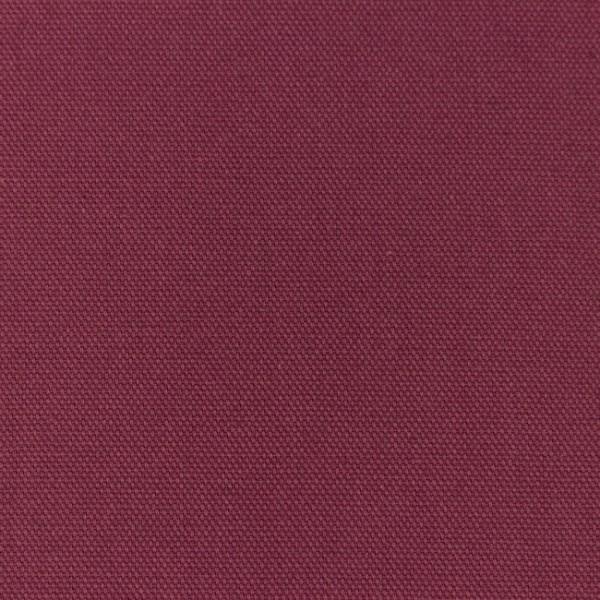 Baumwoll-Canvas heavy - aubergine