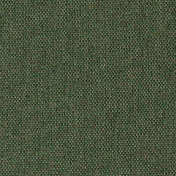 "Dekostoff ""ROM"" - meliert - Farbe: heugrün"