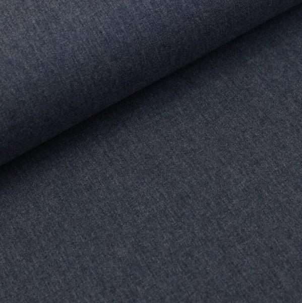 Canvas meliert - Jeans