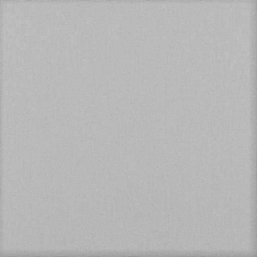 Baumwoll-Canvas -100% Baumwolle - silbergrau