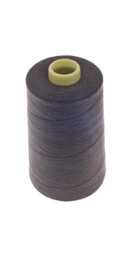 Polyesternähgarn Universal - 1000m - Farbe: dunkelgrau (745)