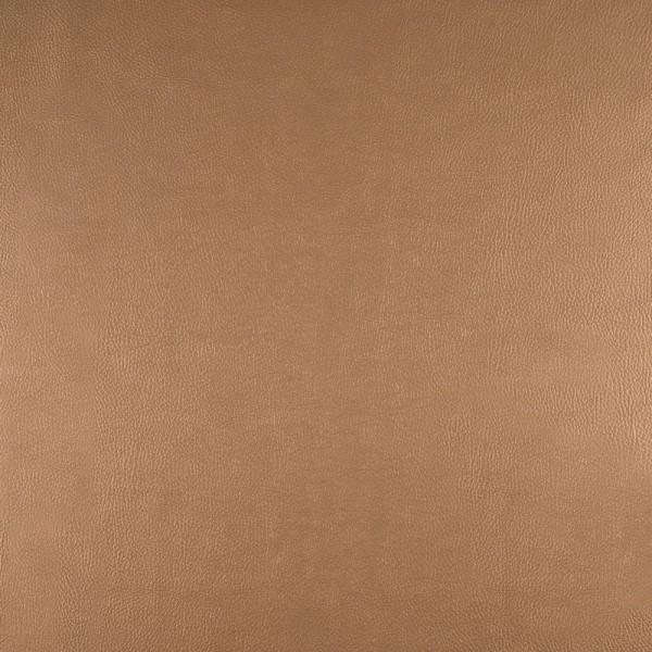 Kunstleder REX - ocker metallic - 0,5 Meter