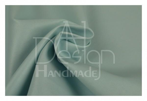 Kunstleder SOFT - weiche Qualität - Farbe: babyblau 05