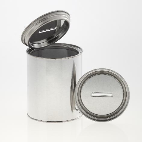Sparbüchse - Spardose - blanko - 500ml