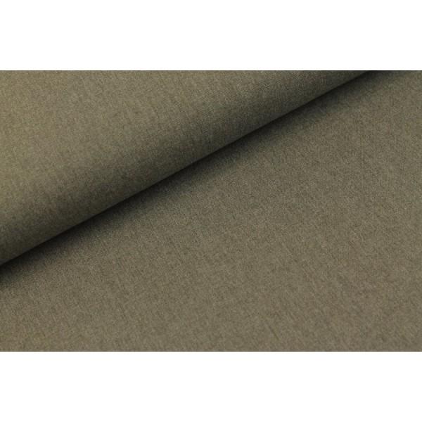 Canvas meliert - grau
