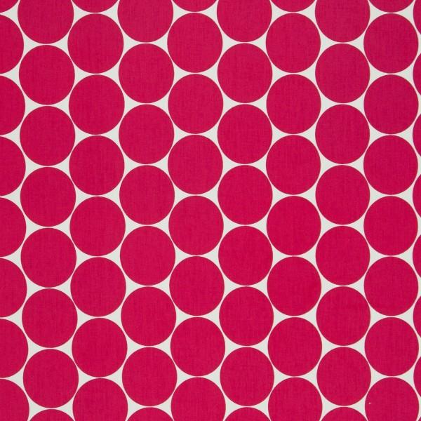 "Baumwoll-Webware ""Doro"" -pink - by Swafing"