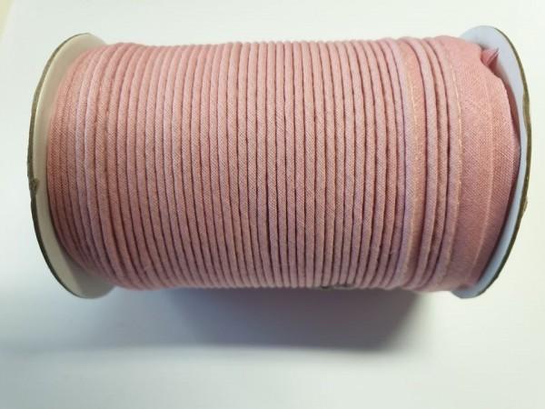 Paspelband - 100% Baumwolle - rosa