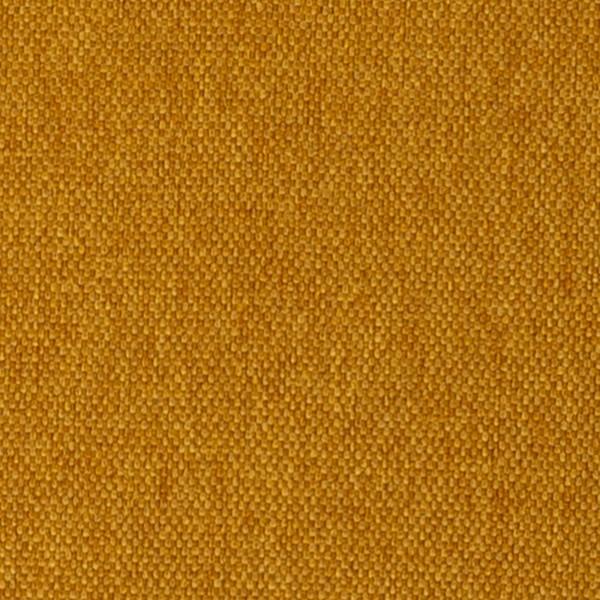 """Dekostoff """"ROM"""" - meliert - Farbe: goldgelb"""