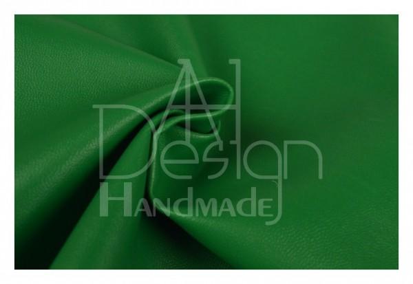 Kunstleder SOFT - weiche Qualität - Farbe: grün 11