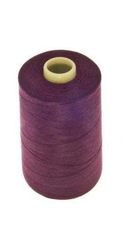 Polyesternähgarn Universal - 1000m - Farbe: bordeaux (640)