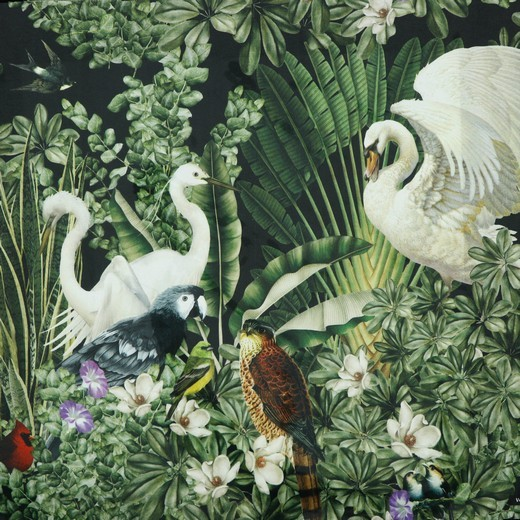 Dekostoff - Canvas - Botanical - Digitaldruck
